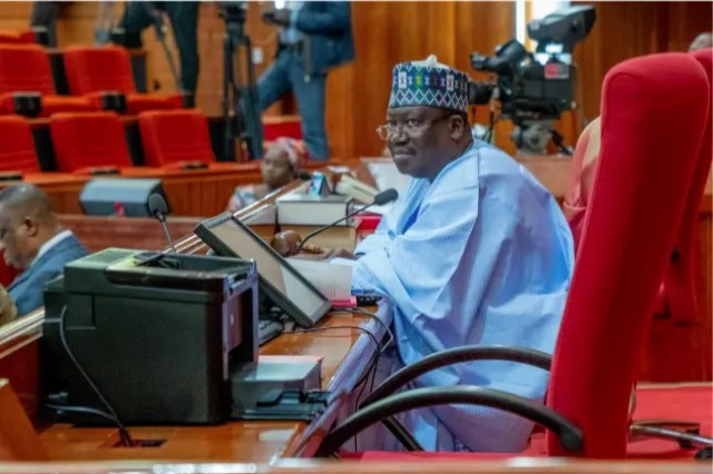 Senate asks FG to declare state of emergency on federal roads