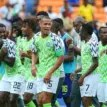 Nigeria vs Ukraine: Rohr recalls Iheanacho for Int'l friendly