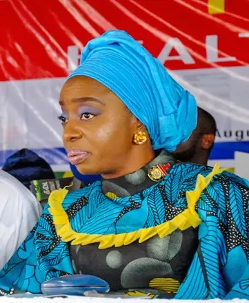 Dr. Ibijoke Sanwo-Ol
