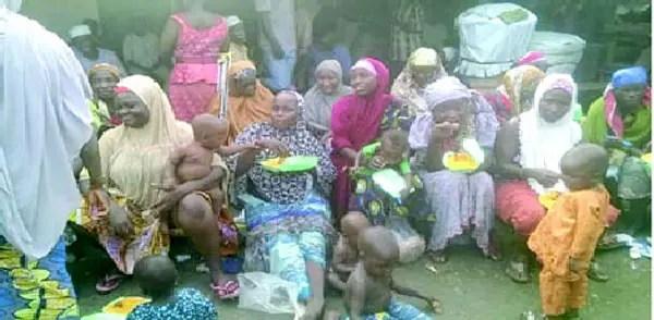 Lagos destitute home turns den of thieves - Vanguard