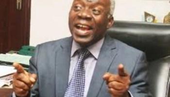 FG should meet demands of striking doctors ― Falana
