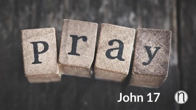 pray prayers