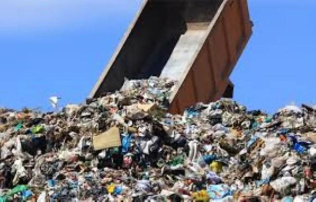 Abia, waste