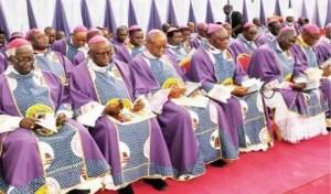 Catholic Bishops of Nigeria