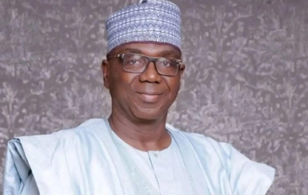 Kwara Governor