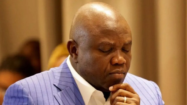 Ambode, Lagos, bus probe, lawmakers, SPeaker