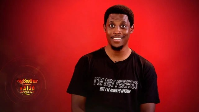BBNaija (S4): Seyi, Head of House,