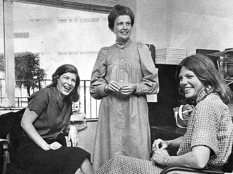 Linda Wertheimer and Nina Totenberg remember Cokie Roberts