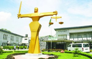Man docked for rape, impersonation in Lagos