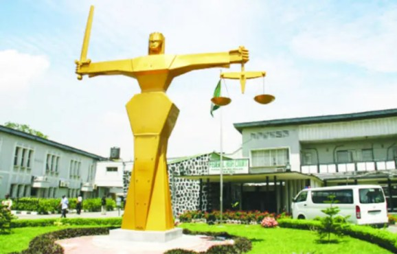 Police arraign two men for stealing air conditioner