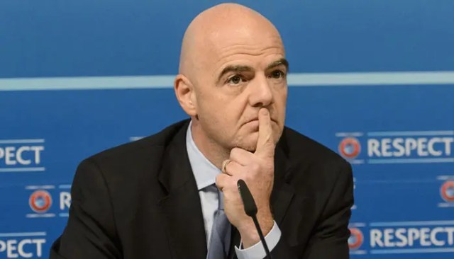 'Its time to punish racists' – FIFA urges Italy