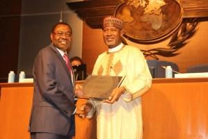 Nigeria re-elected into ICAO Council