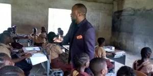 Lawmaker takes up teaching job in Osun schools