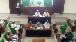 Jigawa Assembly sets up adhoc committee to verify government' s assets
