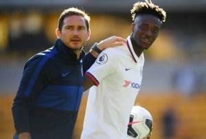 Lampard, Abraham