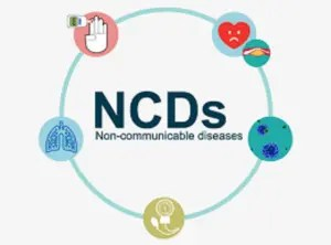 NCD Alliance worries over growing cases of cancer, HBP, others