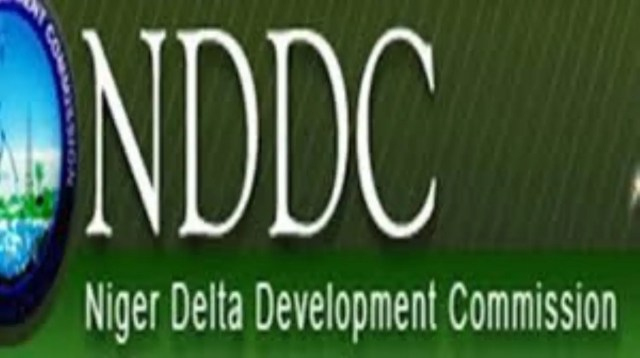 Lobby National Assembly to approve NDDC board, group urges Presidency