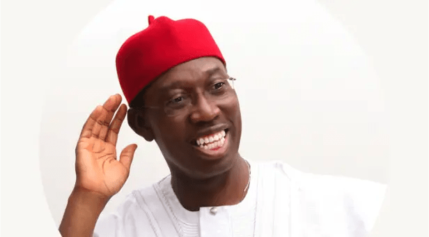 Entrepreneurship, key to unlocking doors of prosperity —Okowa
