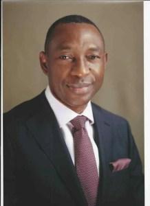 NDDC, Olorogun Bernard Okumagba