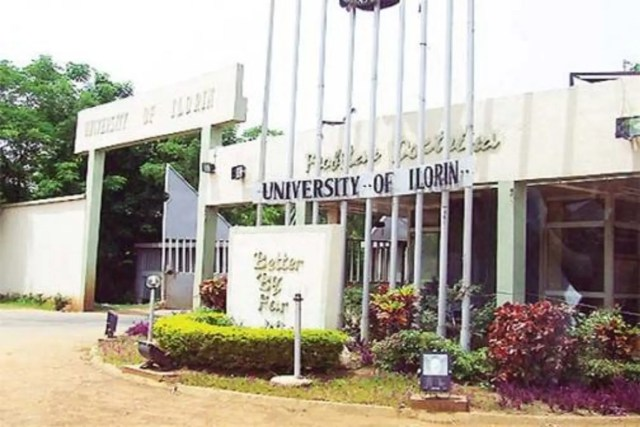 Unilorin SUG donates N495,000 to 400 level student for eye surgery