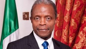 Rice Production: Osinbajo's visit putting pressure on us — NFGCS