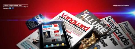 Vanguard Nigeria News