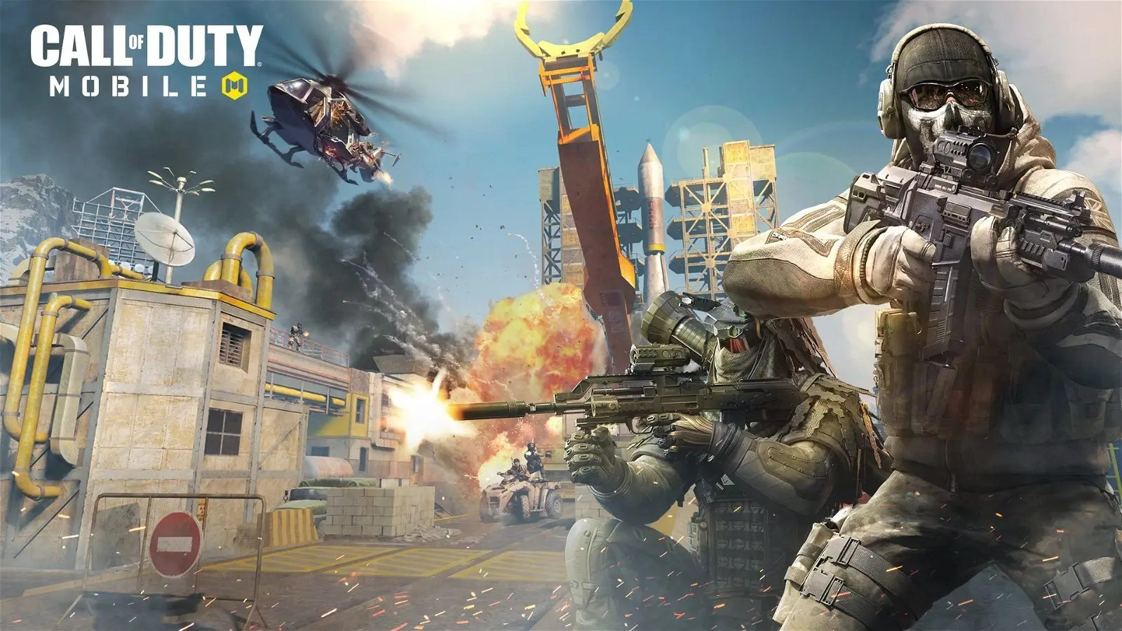 'Call of Duty' mobile version to be released October 1st