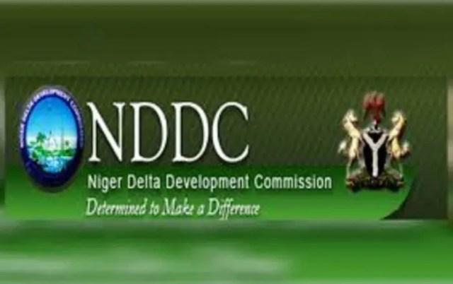 NDDC, budget