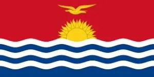 Kiribati dumps Taiwan for China