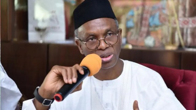 Kidnappers working with Boko Haram ― El-Rufai