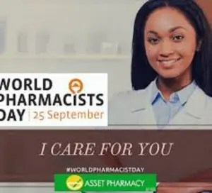 World Pharmacists Day 2019: Safe and effective medicines for all