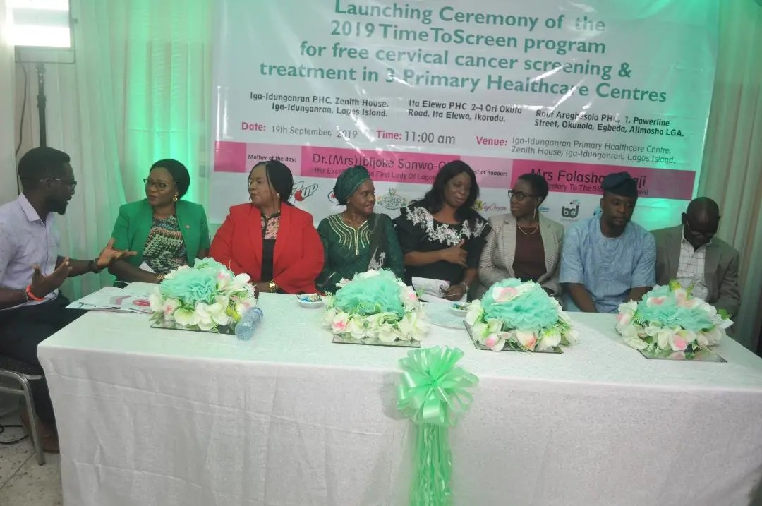 NGO vows to fight cervical cancer among women Vanguard News - Vanguard