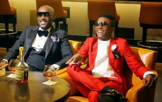 Wizkid, 2baba, others hit Dubai with One Africa Music Fest