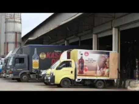 Border Closure: Ghanaian Alomo Bitters manufacturer loses about $2m