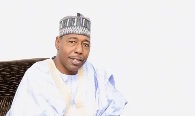 Borno state government sets up waste recycling plant