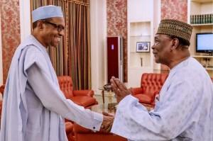 Gowon @85: Symbol of national unity — Buhari