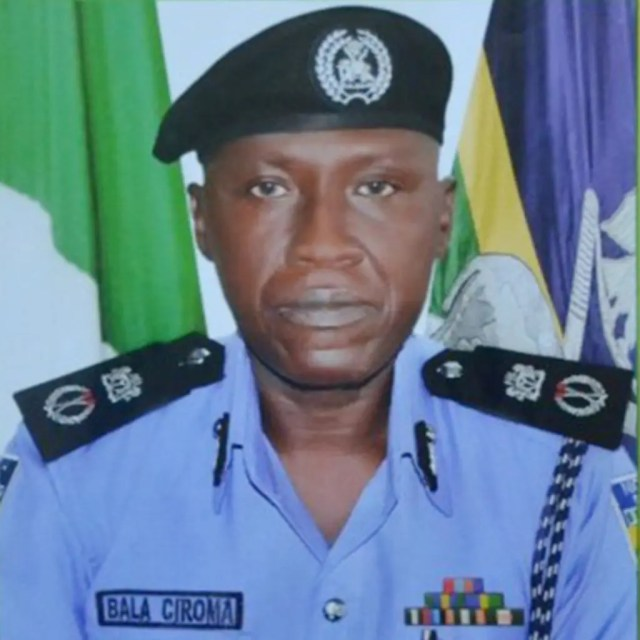 FCT police parade alleged fake Assistant Superintendent of Police
