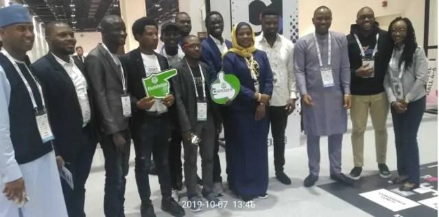 Two Nigerian start-ups emerge semi-finalists at GITEX SuperNovaChallenge