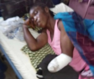 Suspected herdsmen attack Benue woman in her farm, chop off arm
