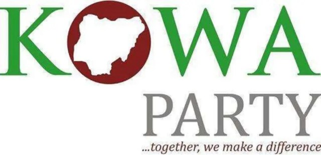 KOWA party calls for passage of sexual harassment bill
