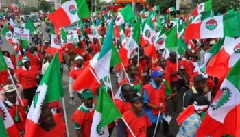 Labour, minimuWorkers won't forget 2020 in a hurry — NLCm wage