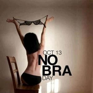 NoBraDay, No Bra Day: Real reason females celebrate today