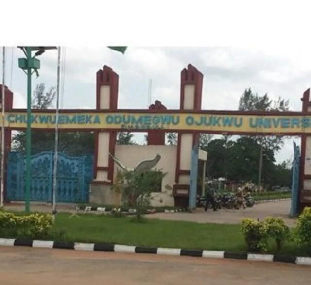 Ojukwu Varsity to bridge gap b/w industries in South East and Universities