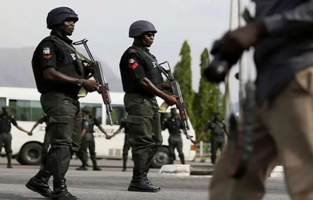 Six suspected cultists arrested in Lagos