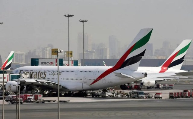 Aviation and tourism's share to UAE GDP seen at $128bn in 20-years
