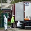 Second man charged over UK truck deaths, victims now thought to be Vietnamese