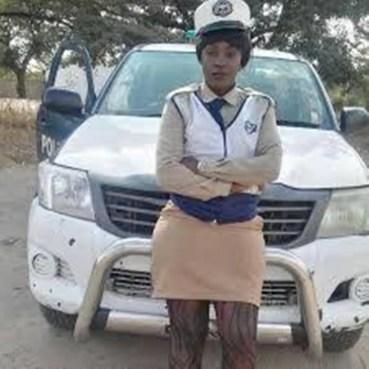 Zambia's police ban miniskirt uniform for policewomen