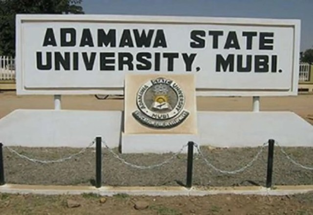 Adamawa Varsity Students call for more funding, recruitment of lecturers