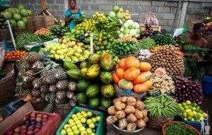 World Food Day: Deplorable roads affect food supply in C' River —AFAN