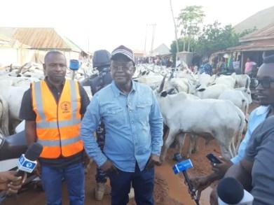 Miyetti Allah not above the law, no open grazing in Benue ― Ortom